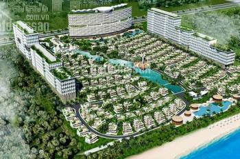 Đất nền biệt thự biển Vũng Tàu Regency, giá chỉ từ 22 tr/m2, LH 0964 134 312