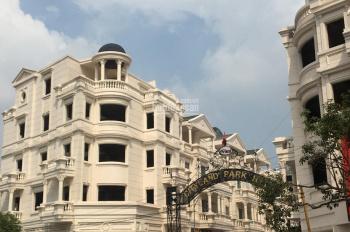 Cho thuê nhà nguyên căn trong khu dự án Cityland Park Hills