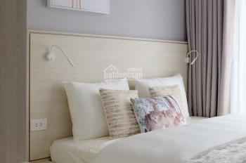 Cho thuê căn hộ chung cư Flemington, Lê Đại Hành, Q. 11, DT: 97m2,3PN. Giá:18tr, LH: 0906932385 Quý