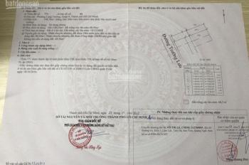 Bán mặt tiền đường Trường Lưu, Quận 9, giá tốt cho khách an cư đầu tư