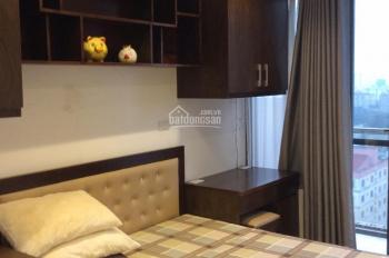 Bán căn hộ 2 phòng ngủ ban công Đông Nam chung cư VP4 Bán đảo Linh đàm, view hồ thoáng mát
