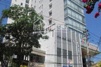 Nha Trang Building, cao ốc văn phòng cho thuê ở 42A Lê Thành Phương, ngay trung tâm TP Nha Trang