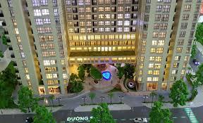 Bán căn hộ cao cấp Golden Star, lầu cao, view đẹp. Giá: 2 tỷ, tel: 0938591790