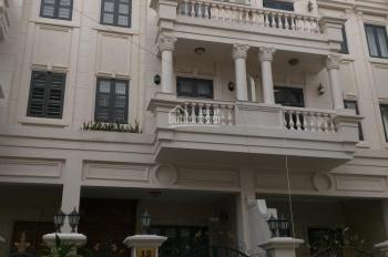 Cho thuê nhà mặt phố trung tâm quận Gò Vấp
