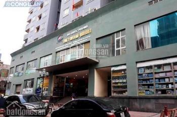 Bán căn hộ chung cư 16B Nguyễn Thái Học, Hà Đông, Hà Nội