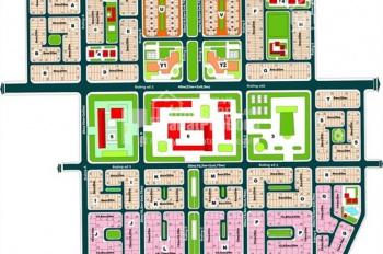 Đất Thạnh Mỹ Lợi dự án Huy Hoàng, Thế Kỉ, Phú Nhuận, Villa Thủ Thiêm, giá tốt nhất từ 45tr/m2