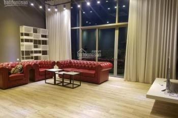 Cho thuê Penthouse Riviera Point 260m2, 5PN, nội thất + View siêu đẹp: Gọi ngay 0902 456 665