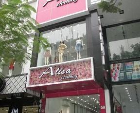 0976.075.019 - Đang trống nhà mặt phố 59 Thái Hà 70m2x4T, mặt tiền 4.5m, thông sàn, kinh doanh phát