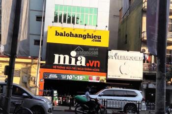 Chính chủ cho thuê nhà 157 mặt phố Tây Sơn, 160m2x6T, mặt tiền 7.5m, thông sàn, thang máy