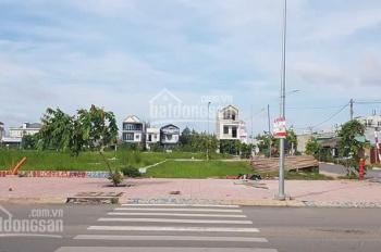 Bán đất nền Kim Sơn - Nguyễn Hữu Thọ, phường Tân Phong, Q7chỉ 799tr/nền, SHR, LH: 0902.236.311