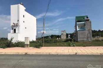 Chính chủ bán đất vị trí đẹp đường 17 - 22 - 32m, DA KDC An Thuận Victoria City, sân bay Long Thành