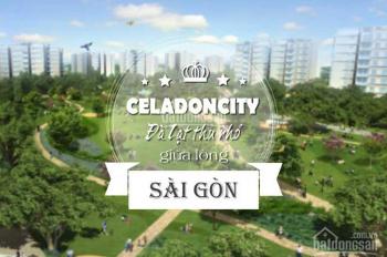 Căn hộ cao cấp Celadon City, thanh toán 5%, ký HĐMB - không gian đáng sống nhất phía tây SG