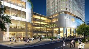 Cần cho thuê văn phòng hạng A - Indochina Plaza(IPH) diện tích 190m2, 320m2, 500m2, 750m2