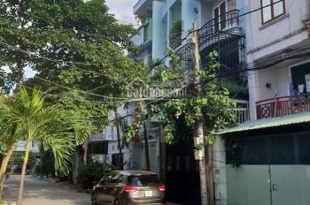 Biệt thự khu Căn Cứ K26 Lê Thị Hồng, phường 17, Gò Vấp 7.5 tỷ