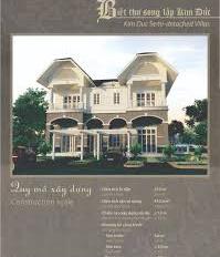 Bán biệt thự Kim Long, Nguyễn Hữu Thọ, DTSD 400m2, có 6PN 5WC, giá 24 tỷ nhà đẹp, call 0931 777 200