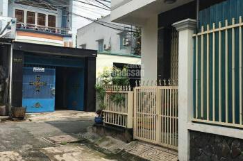 Nhà hẻm 6m Khuông Việt, 6x7m, đúc 2 tấm, vuông vức, nhà mới dọn vào ở luôn, giá yêu thương