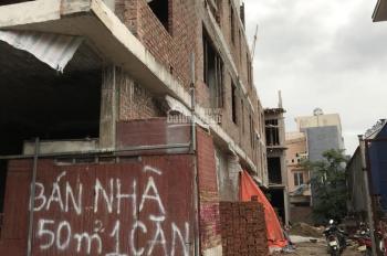 Cần bán nhà xây mới đường Chùa Nghèo, Trang Quan, An Đồng, Hải Phòng