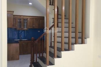Bán nhà phố Ngũ nhac, Thanh Trì, Hoàng Mai, DT 35m2 x 45tầng, giá 1.82 tỷ, 0913571773