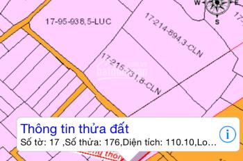 Đất siêu rẻ giáp vòng xoay Cầu Cát Lái, thổ cư 100m2. LH: 0985191718