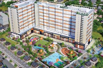 Bán gấp căn hộ 9 View - 2PN - 58,1m2 - giá 1.5 tỷ bao hết - nhận nhà ở ngay - LH 0967 360 094