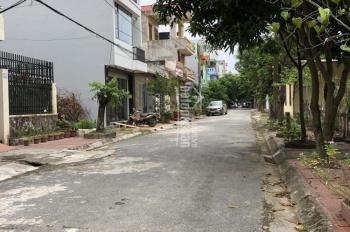 Bán mảnh đất 82m2 khu tái định cư Đằng Lâm 1, Thành Tô, Hải An, Hải Phòng. Giá chỉ 25 tr/m2