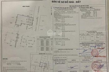 Chính chủ bán nhà mặt tiền Trương Phước Phan, Bình Tân, 5.8x11m, Nở Hậu 8m, LH 0902323926