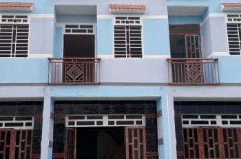 Bán nhà lầu mới xây đường Quốc Lộ 50, gần cầu Ông Thìn Bình Chánh
