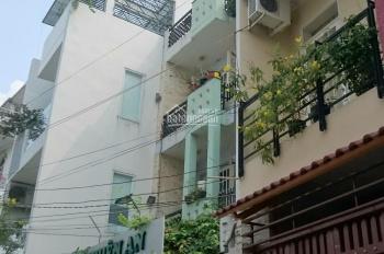 Gia đình cho thuê nhà nguyên căn mới đẹp 3 lầu + sân thượng, giá 20 triệu/tháng, diện tích 180m2
