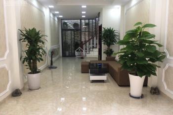 Bán nhà 4 căn nhà liền kề ngõ 121 Kim Ngưu, DT 48,7m2 5 tầng SĐCC, giá 3,25 tỷ