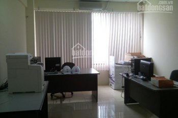 Cho thuê văn phòng, shop online MT ngay Nhất Chi Mai, DT 28m2