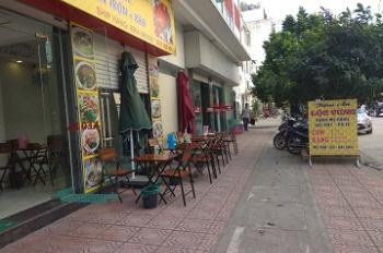 Chính chủ sang nhượng nhà hàng tại số 6 tổ 8 khu 3, Hồng Gai, Tp Hạ Long, Quảng Ninh