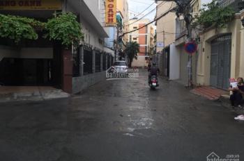Bán nhà 2 lầu HXH 6m, Nguyễn Trọng Tuyển, phường 8, Phú Nhuận. DT: 4.1x19m, giá: 11 tỷ