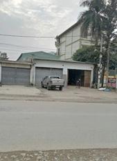 Cho thuê nhà xưởng tại Km số 0 Đại Lộ Thăng Long, xã Thạch Hòa, Thạch Thất, HN