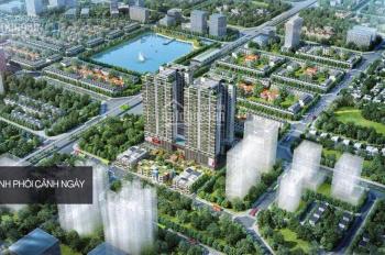 Suất ngoại giao C51 Bắc Hà - 6th Element từ 60 - 87 - 109m2 tầng đẹp giá tốt, LH: 0981803866