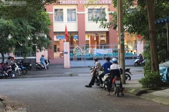 Cần bán đất KDC Phú Lợi ngay MT Phạm Thế Hiển Quận 8 giá 1.1 tỷ nhận nền 110m2. LH 0902996173