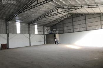 Cho thuê kho mới gần khu công nghiệp Quế Võ 470m2