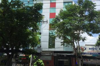 Cho thuê văn phòng Quận Tân Bình Gia Cát building đường Lê Văn Sỹ, 42m2-10.5tr, 72m2-18tr