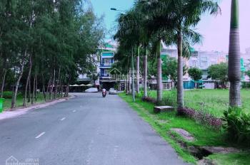 Bán đất nền 13C Greenlife, sổ hồng riêng, KDC quy hoạch chuẩn Nam Sài Gòn