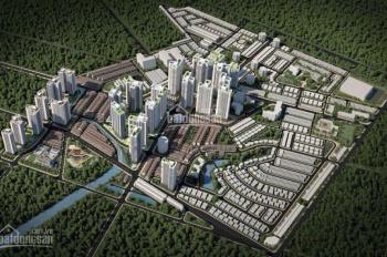Bán căn hộ 3 phòng ngủ, cao ốc An Khang, giá 3.8 tỷ