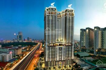 Chung cư Sunshine Center 16 Phạm Hùng, Mỹ Đình 103,8m2, bàn giao quý II/2019 trực tiếp từ CĐT