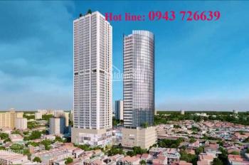 Cho thuê mặt bằng thương mại và văn phòng cao cấp tại tòa nhà FLC Twin Tower 265 Cầu Giấy, Hà Nội