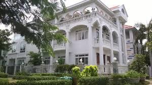 Bán biệt thự song lập Mỹ Hào, nhà đẹp, tiện ích cao cấp, DT: 204m2, giá 37 tỷ. LH: 0915679129