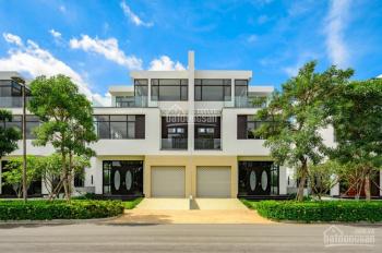 Cần bán biệt thự song lập Lucasta Khang Điền, DT 10x17m, sổ hồng, giá 12 tỷ, LH 0919 060 064 An