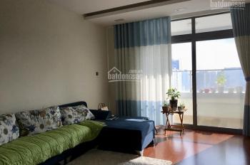 Cho thuê căn hộ chung cư Diamond Flower - Handico 6, 3PN, đủ nội thất. LH: 0979.460.088