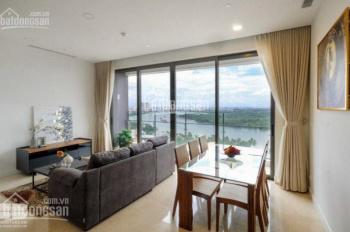 Chuyên cho thuê CH The Nassim căn hộ cho thuê 3 phòng ngủ, 135m2, LH Ms lan 0938 587 914