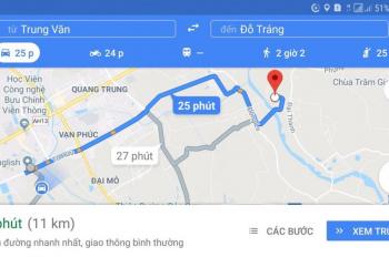 Gia đình cần bán đất cạnh phường Yên Nghĩa - Hà Đông