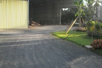 Cho thuê cụm nhà xưởng 20.000m2, khu vực đông công nhân. Đất sản xuất kinh doanh MT Quốc lộ 1A
