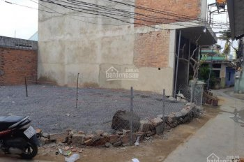 Bán lô đất 130m2 hẻm Nguyễn Thái Học, sát chợ Đầm, gần biển, hẻm rộng 3m. Giá bán: 4,5 tỷ