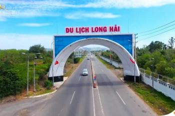 Bán đất mặt tiền 44A, Bà Rịa - Vũng Tàu. LH 0938.577.639 Mr. Quang