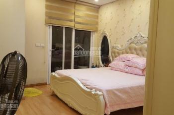 Bán căn hộ 105m2 tháp A chung cư Golden Palace, full đồ, giá 31tr/m2